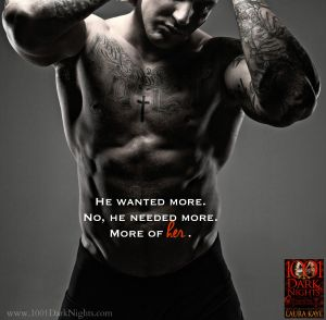 Fashinable muscular man with tattooes on grey background