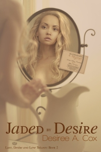 Jaded by Desire E-Book Cover