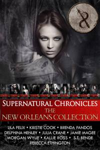 Supernatural Set Cover