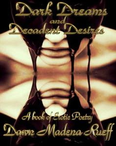 Dark Dreams and Decadent Desires_Front