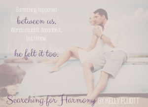 Searching for Harmony teaser 5