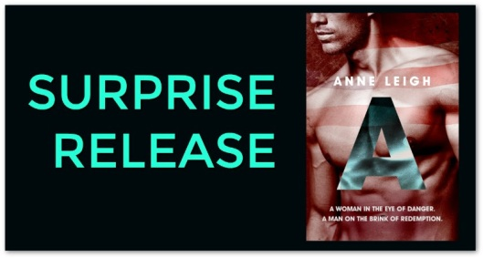Anne Leigh release