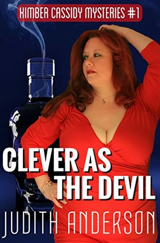 Clever as the Devil cover