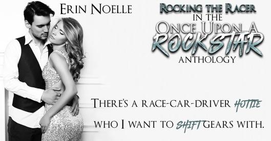 Rocking the Racer Teaser