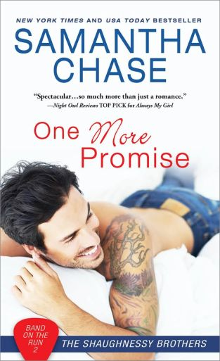 One More Promise COVER